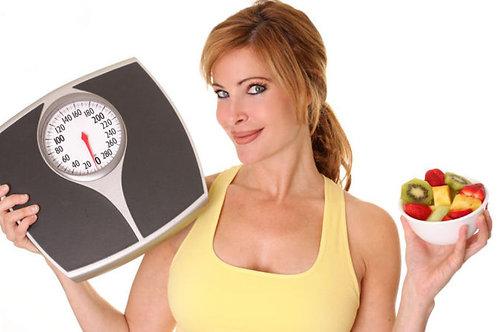 La Dieta Fácil: Semana #4