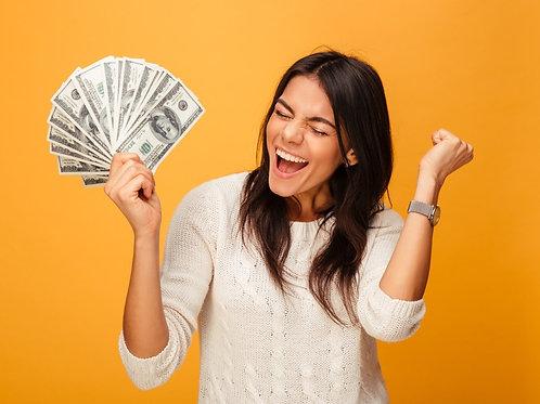 ¡Comienza a Ganar Más Dinero!