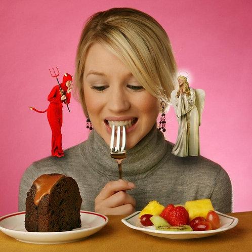 Dieta Anti Estrés y Ansiedad