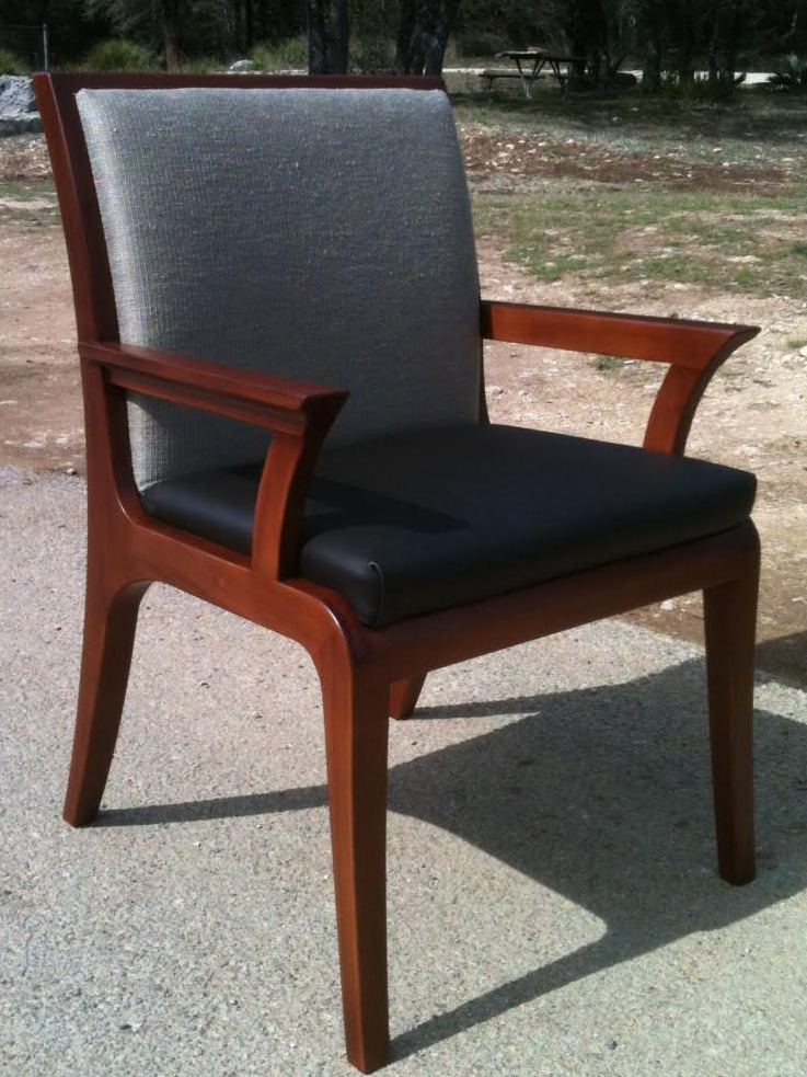 Chair Front