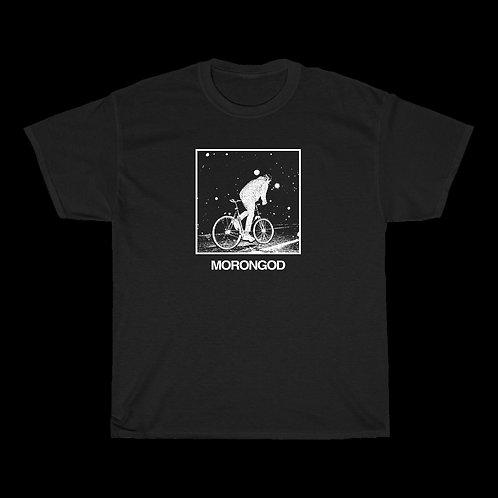 YCTS icon tee - bike boy