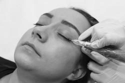Permanent Eyeliner Treatment