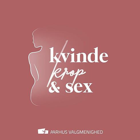 KVINDE, KROP & SEX - en aften for kvinderne i kirken