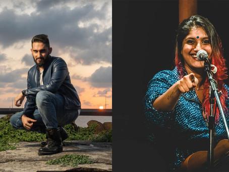 Keydroid Releases New Song, 'Ayigiri Nandini' Ft. Anisha Lakshmanan