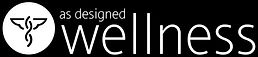 As Designed Wellness Logo