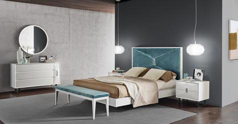 quarto cama colchão (120).JPG