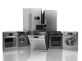 19) Eletrodomésticos