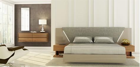 quarto cama colchão (103).JPG