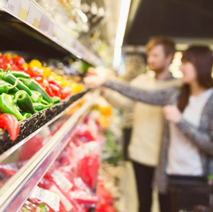 Private Supermarket Tour