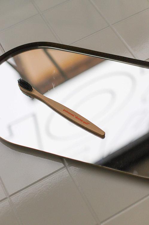 spazzolino in bambù poivorrei