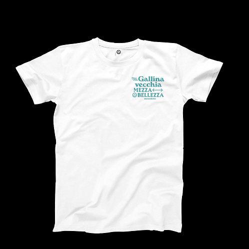 Gallina vecchia T-shirt