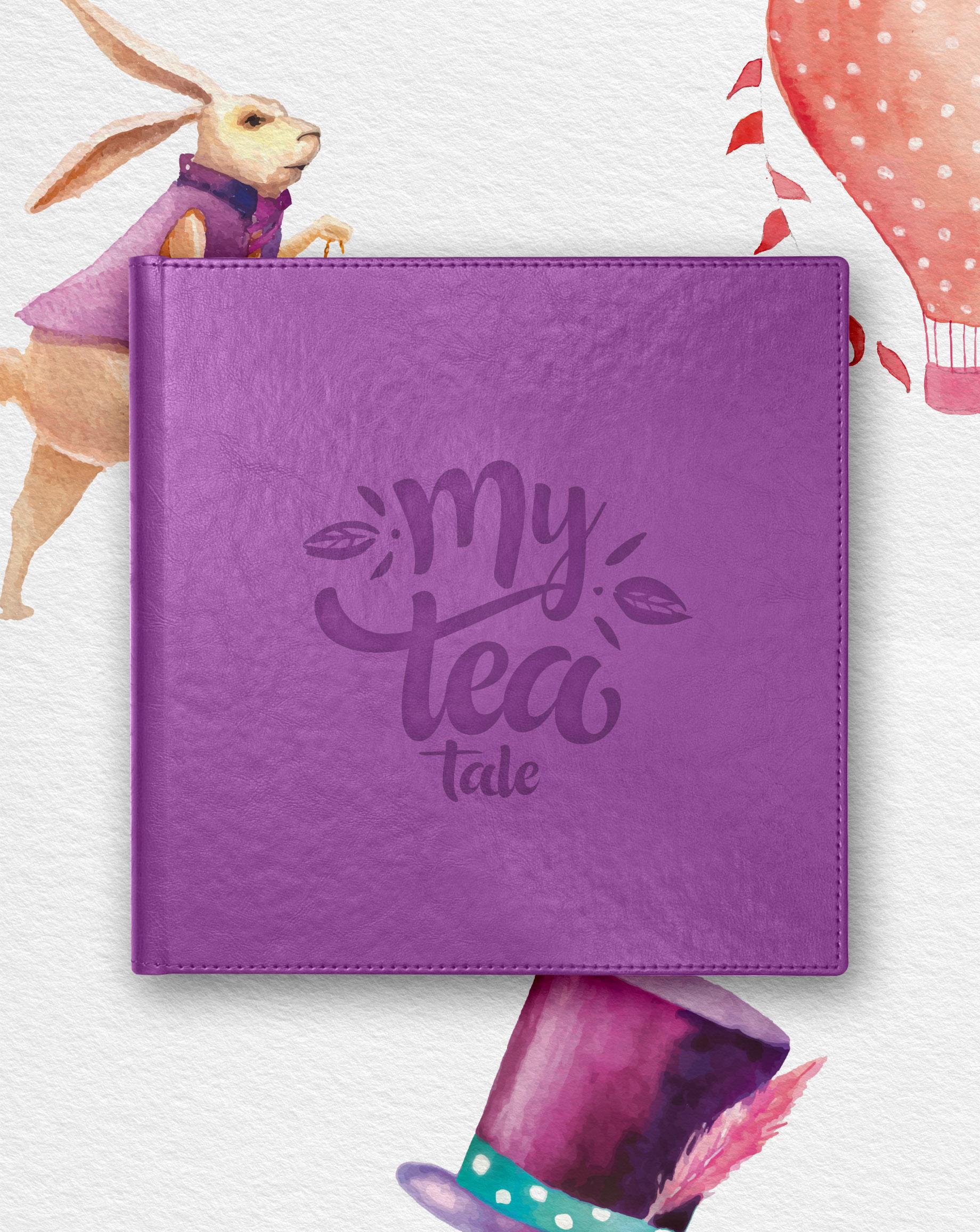 MY TEA TALE