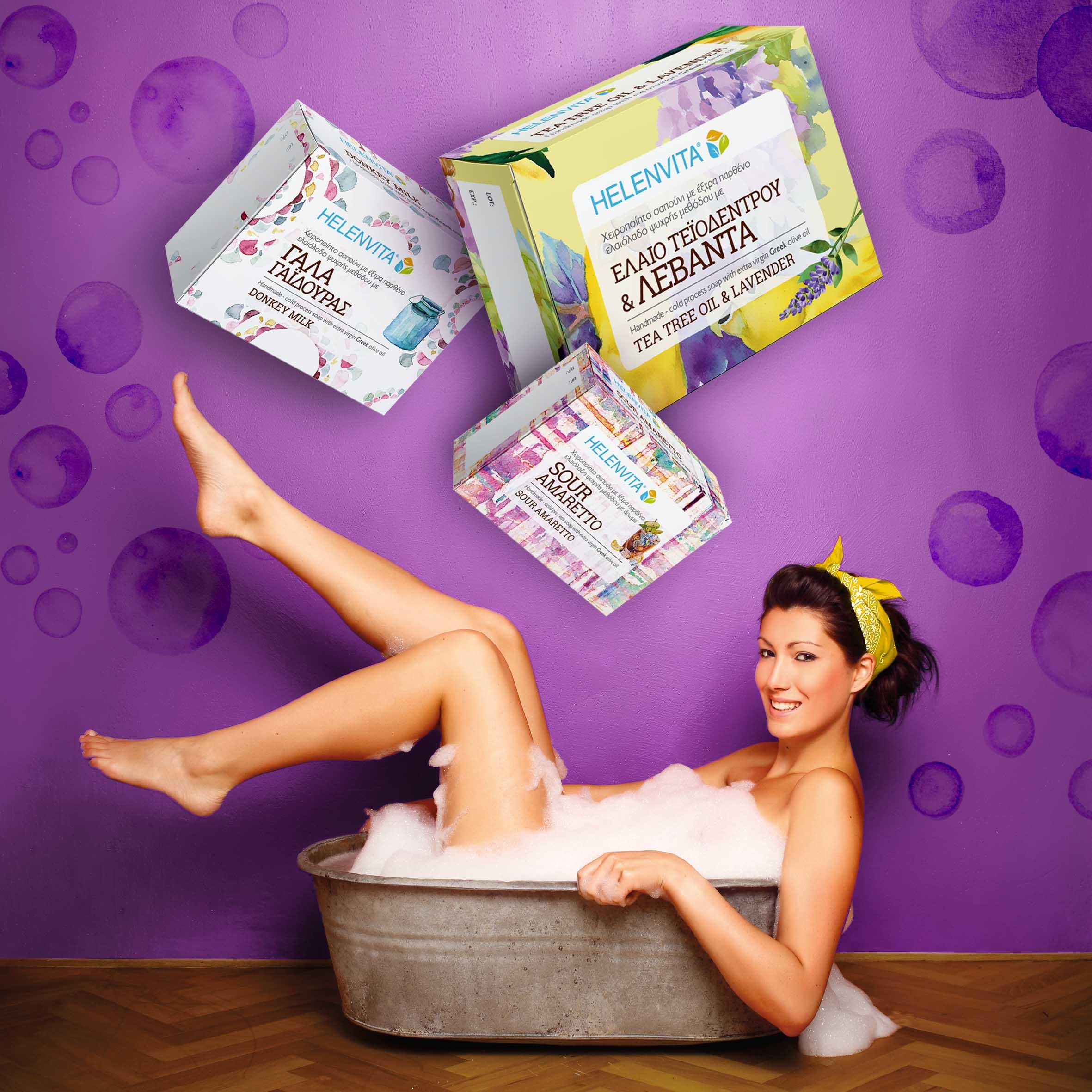HELENVITA_SOAP BARS