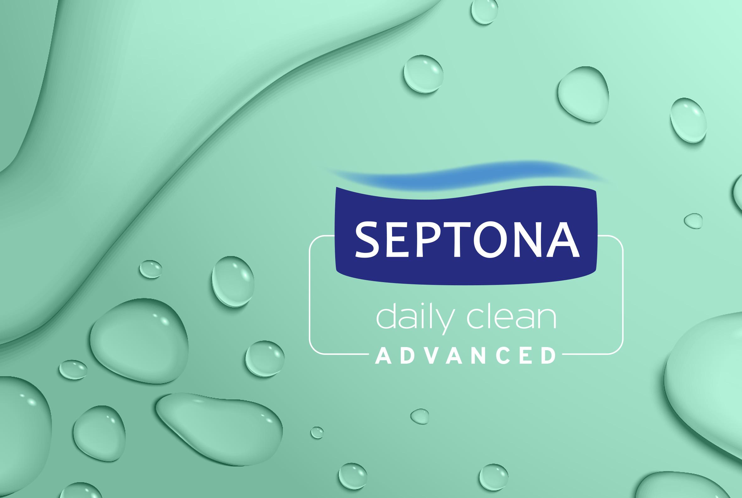 SEPTONA_DAILY CLEAN