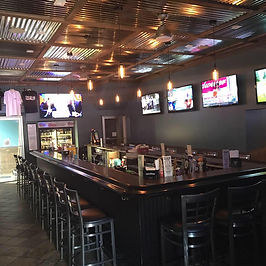 STINKYS BAR AND GRILL