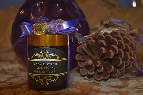 Triple Goddess Body Butter