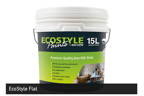EcoStyle Paint 15L