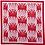 Thumbnail: Organic Handkerchief Waratah