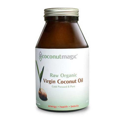 Cold Pressed Virgin Coconut Oil 500ml Jar