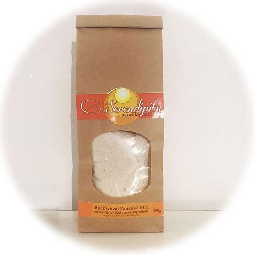 Serendipity Organic Buckwheat Pancake Mix 250g