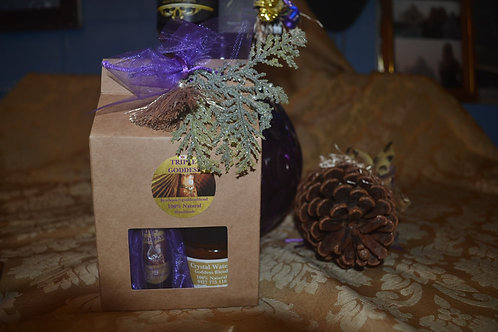 Triple Goddess Gift Pack