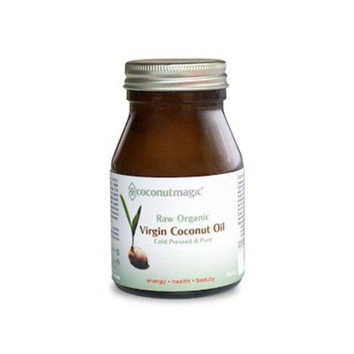 Cold Pressed Virgin Coconut Oil 150ml Jar