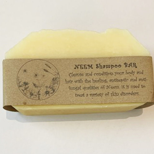 Shampoo Bar large - Neem