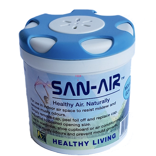 San Air Mould Remover 75gm