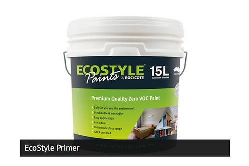 EcoStyle Ceiling White 15L
