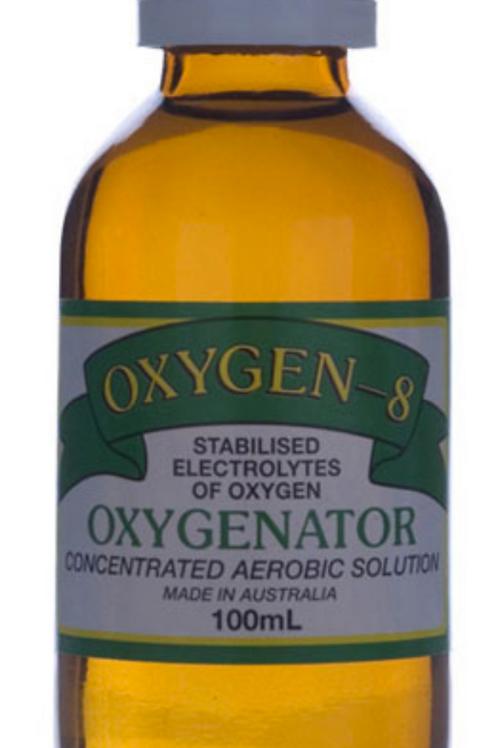 Oxygen-8 100ml