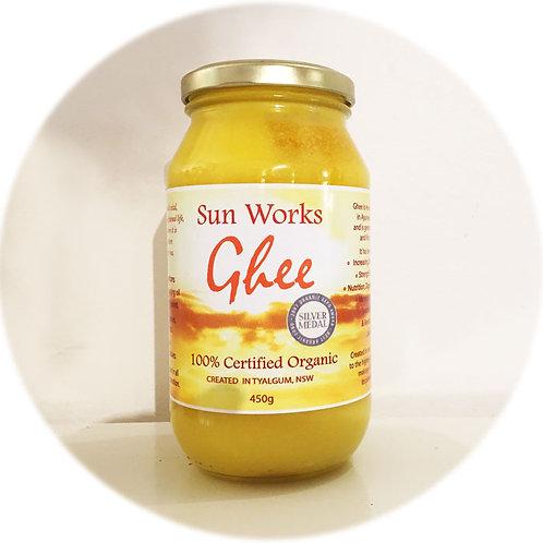 Sunworks Ghee 450ml