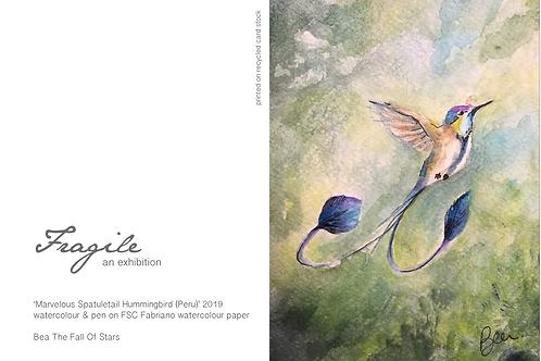 Gift Card - Hummingbird