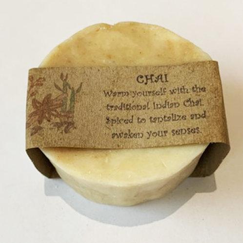 Soap Bar 'Chai' - small