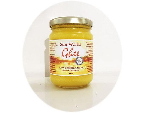 Sunworks Ghee 220ml
