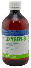 Oxygen-8 500ml