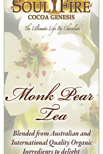 Organic Monk Pear Tea 120g