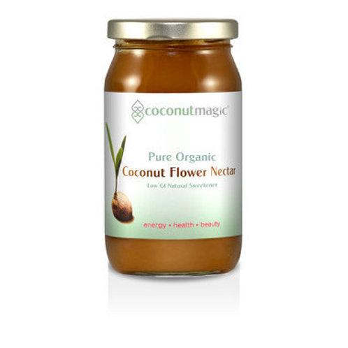 Organic Coconut Nectar 270g