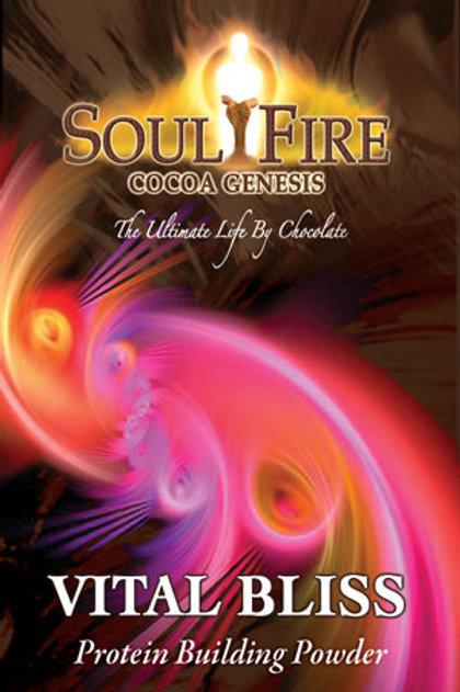 Soul Fire Cocoa Vital Bliss 320g