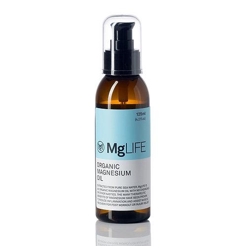Organic Magnesium Oil – Mini 40ml