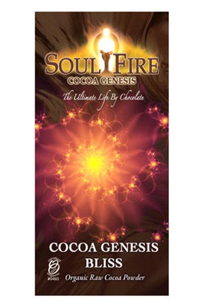 Soul Fire Cocoa Genesis 100g