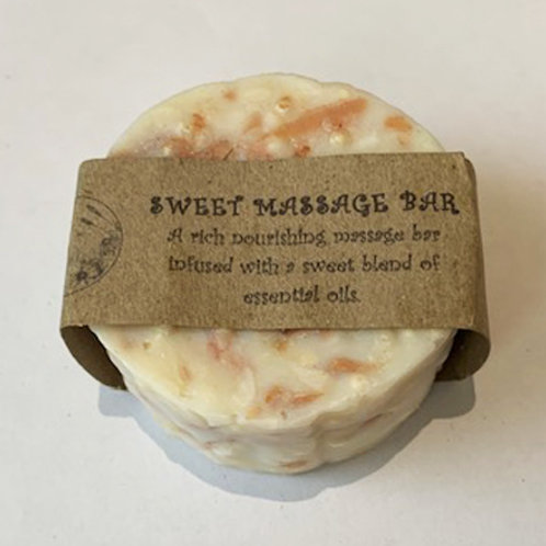 Sweet Massage Soap - small