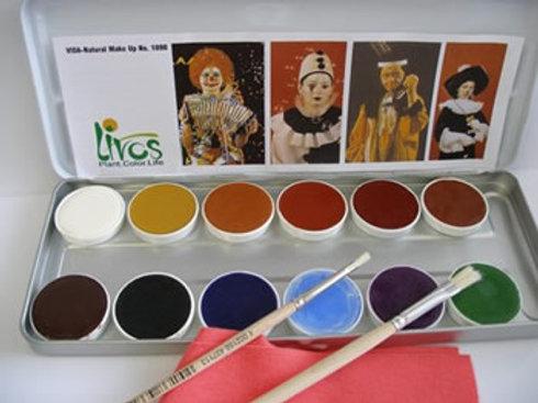 Face Paint Set - non-toxic