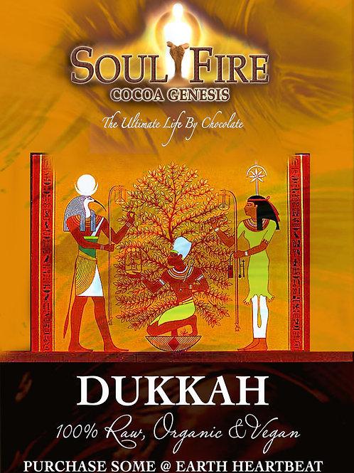 Soul Fire Dukkah 125g