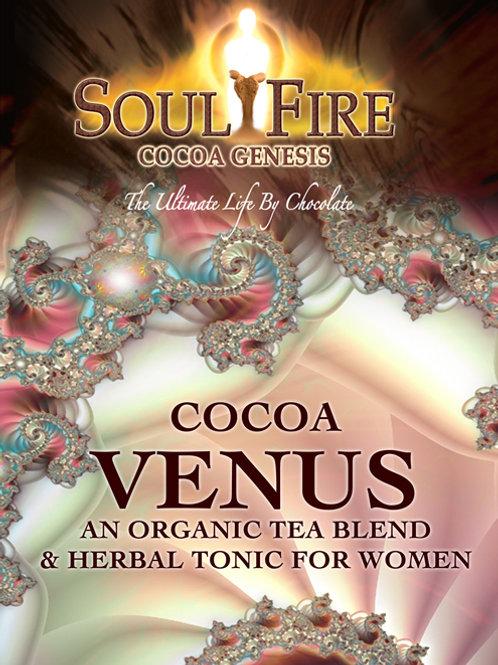 Soul Fire Cocoa Venus 125g