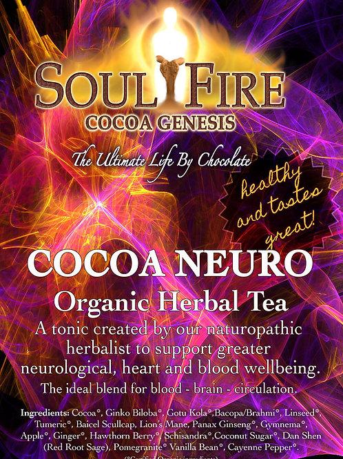 Soul Fire Cocoa Neuro 125g