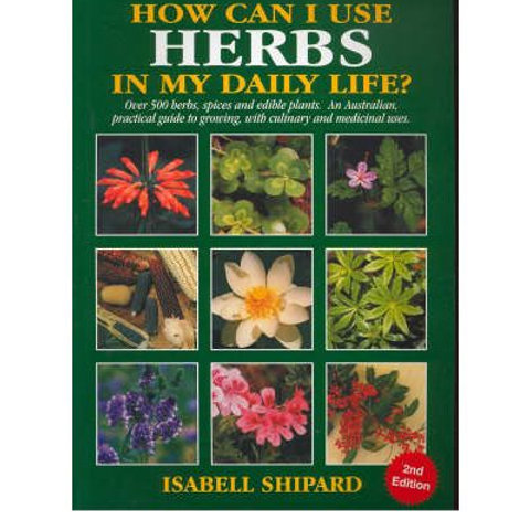 How can I use HERBS in my daily life?