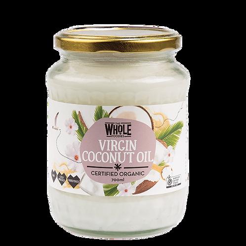 Virgin Coconut Oil 700ml