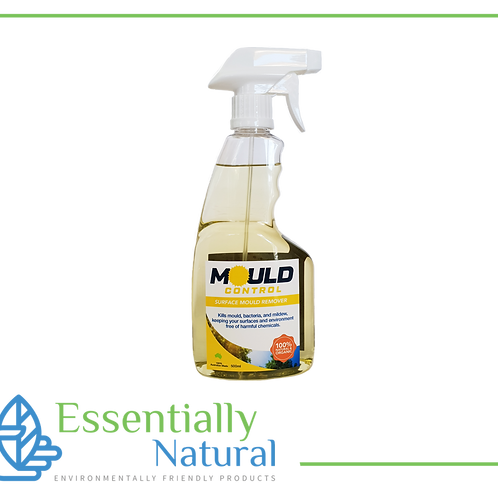 Mould Control - Cleaner Spray 500ml