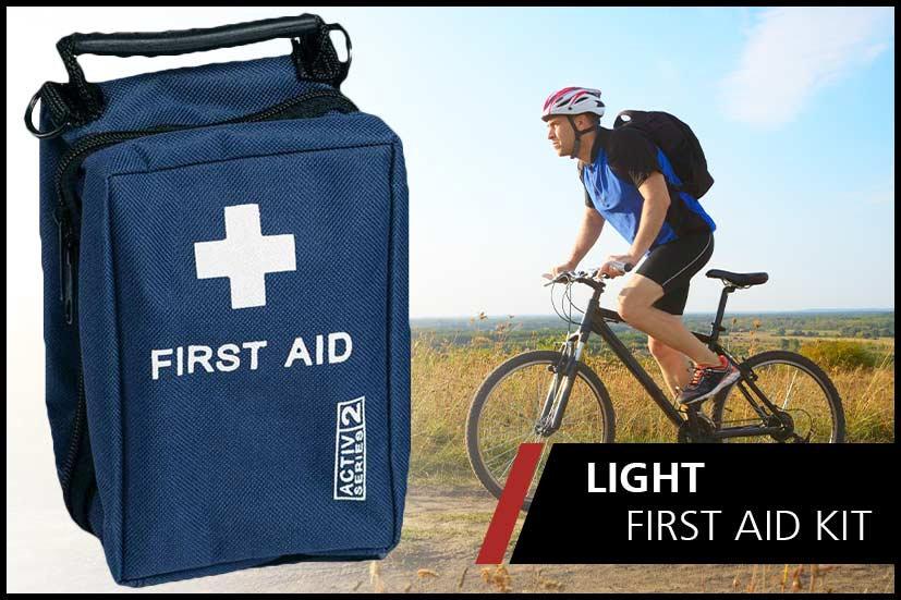 Light First Aid Kit
