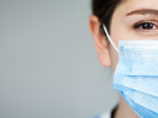 Keeping you safe with industry leading infection control